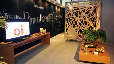 Lounge Governo RJ