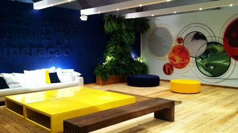 Lounge Firjan • Fashion Rio 2012